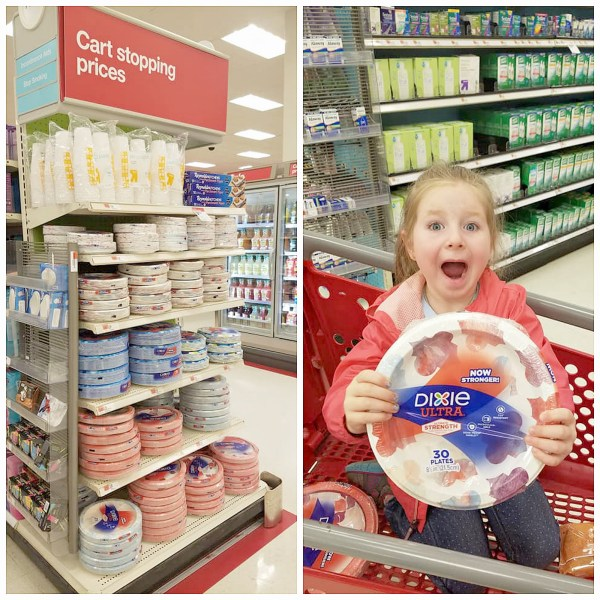 Dixie Ultra at Target