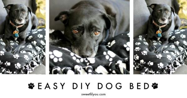 Easy DIY Dpg Bed Facebook