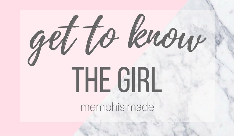 Get to Know: Memphis Made