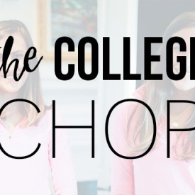 The College Chop