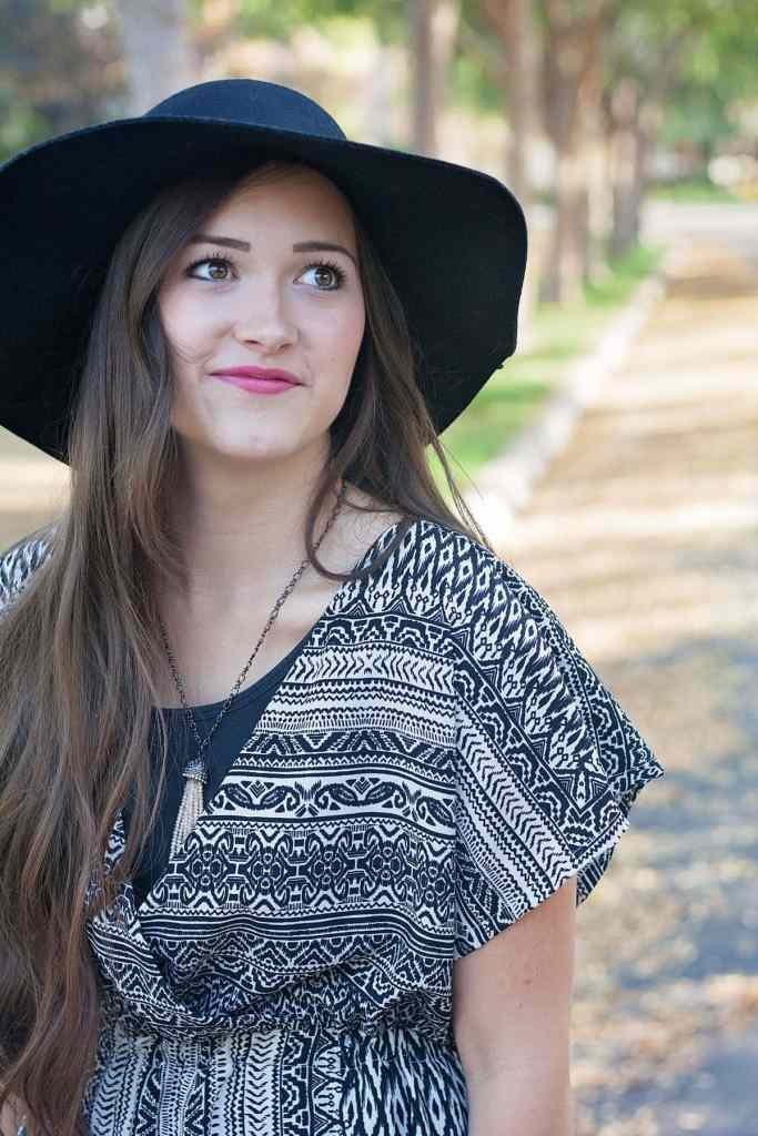 Designer Stitch Gypsy Dress Bodice