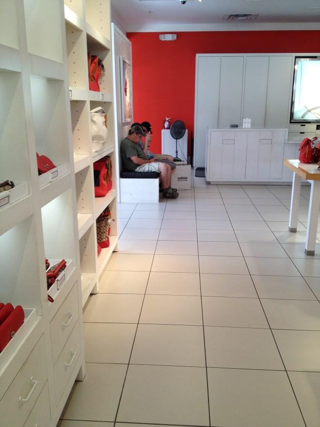 JP coach store