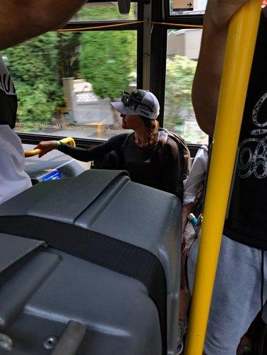bus life.