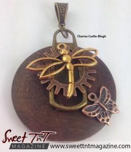 Steampunk Jewellery by Cherise Castle-Blugh