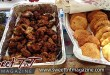 Bake and fried fish Lenten meal, food, Sweet T&T, Sweet TnT, Trinidad and Tobago, Trini, vacation, travel