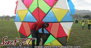 Mad bull kite by Nadia Ali for let's go fly a kite, are you bright about kites, in Sweet T&T, Sweet TnT Magazine, Trinidad and Tobago, Trini, vacation, travel