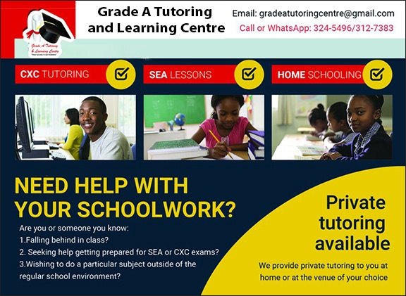 Grade A Tutoring for Articlres Children Read, NGC Sanfest, Reader's Theatre, Selfless Principal