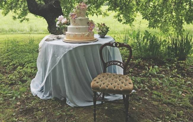 Boho Woodsy Styled Shoot {Beana Bern Photography} 13