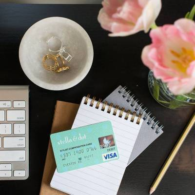 Do What You Love – A New Year, a New Gig with Stella & Dot!