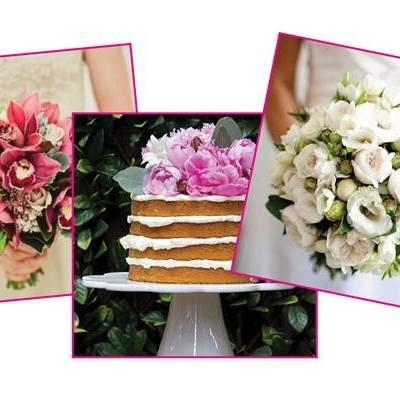 Spotlight: Destination Wedding Flowers in Australia