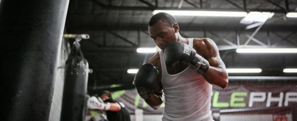 Exclusive: Austin Trout First Interview Since Canelo Alvarez Fight Announced