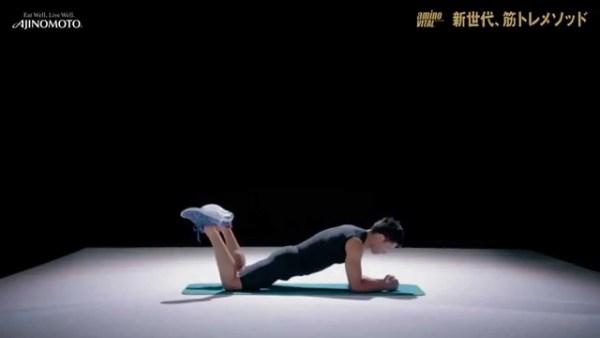 あなたの体幹はどれくらい強い?体幹のチェックと強化方法