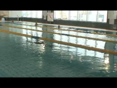 水泳を速くなりたいなら絶対出来た方が良いテクニック1選!
