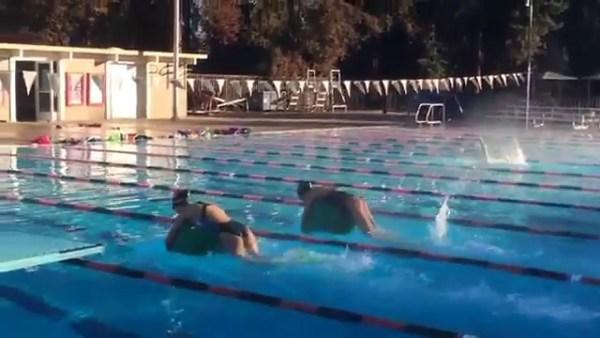 超上級向けの楽しいキックのトレーニング方法