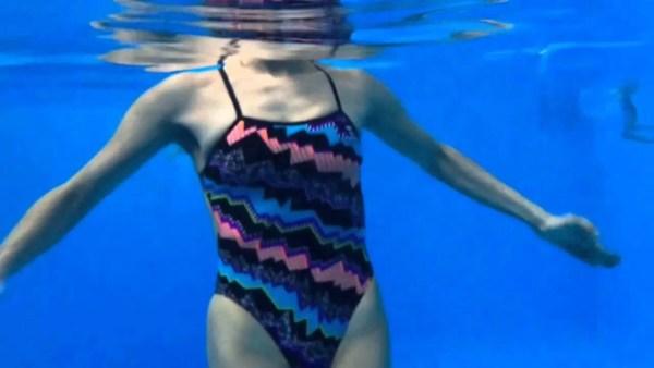 省エネ泳ぎを目指すためにスカーリングを練習しよう!
