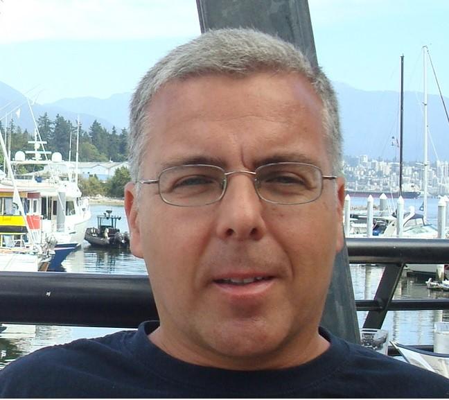 Jim Riley, Instructor