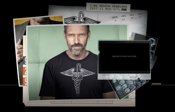 House Caduceus integrated teaser reveal
