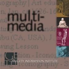 Getty Information Institute CD-Rom, Version 1