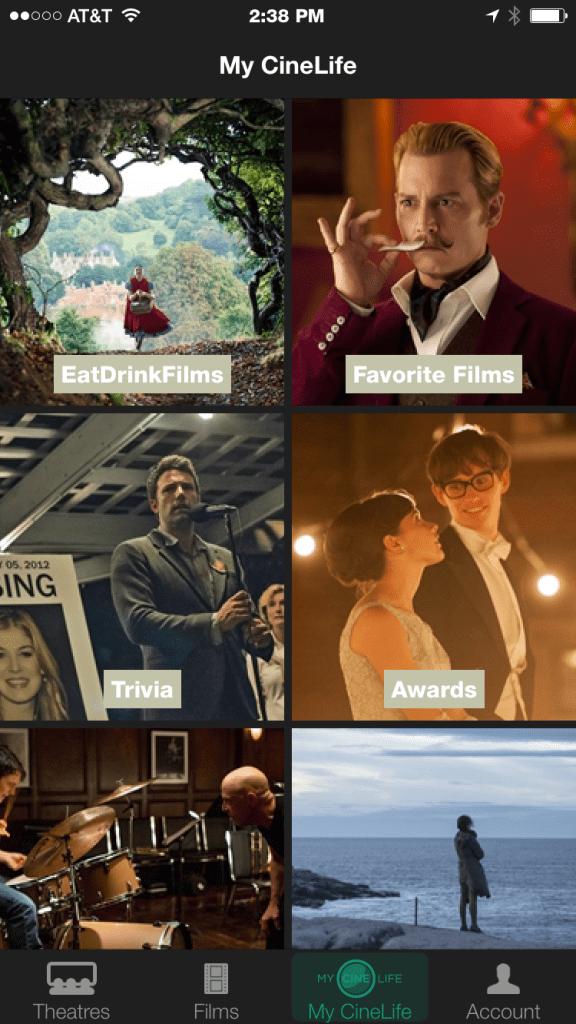 Movie News, Articles & Blogs