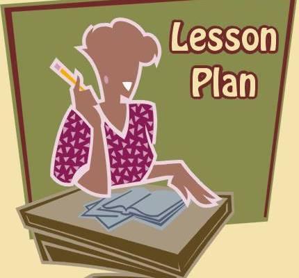 LessonPlan