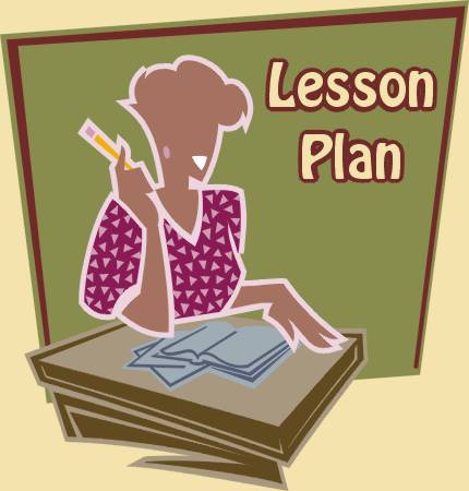 Swim Lesson Plan – Template – Level 1