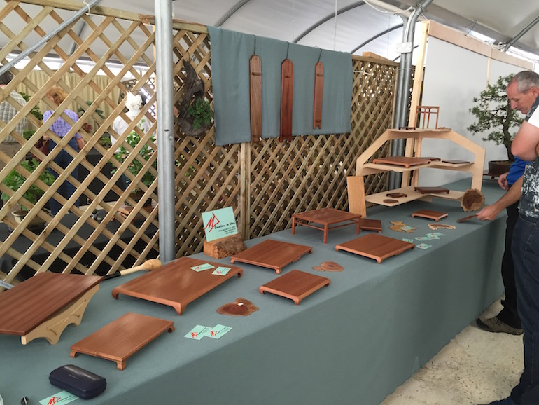 MD Creations in Wood