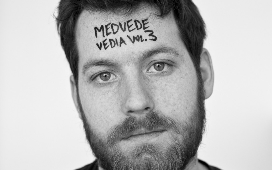 Predstavujeme label MEDVEDE na čele s Karaoke Tundrom (rozhovor)