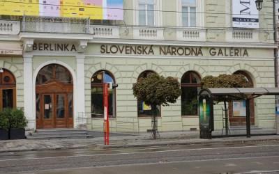 Januárový program v SNG predstaví skvelé výstavy a doprovodný program