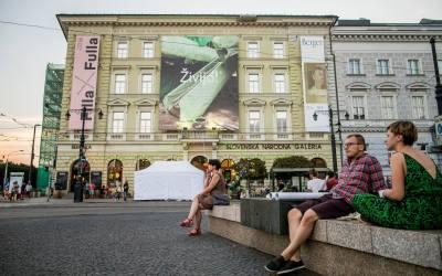November v Slovenskej národnej galérii prináša novú výstavu Užitočná fotografia