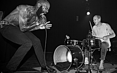 DEATH GRIPS NA POHODE 2019!