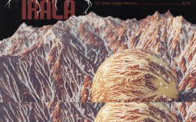 """★ Swine Premiere ★ Argentínsky producent Sückie vydáva na AGVA Records debutové EP """"IRALA"""""""