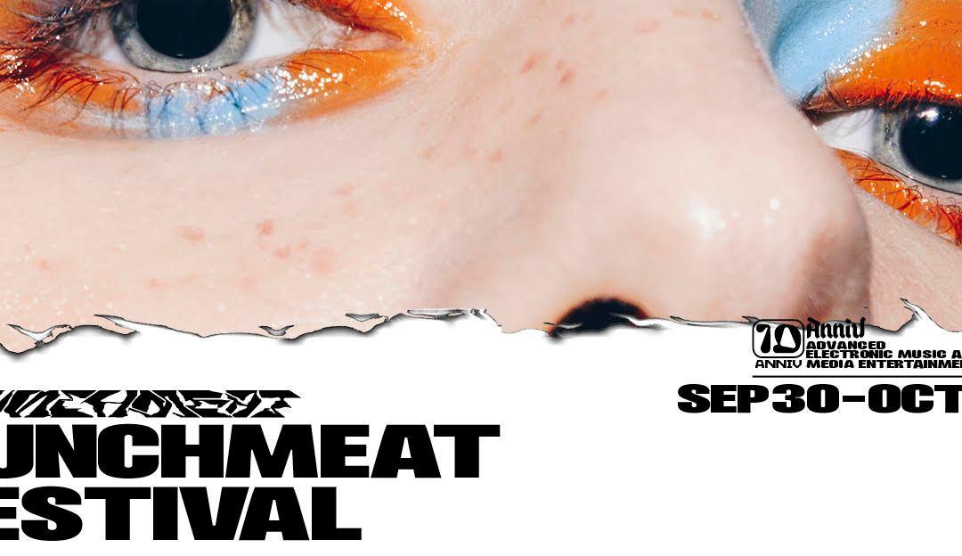 Lunchmeat Festival oznamuje kompletný program 10. ročníku