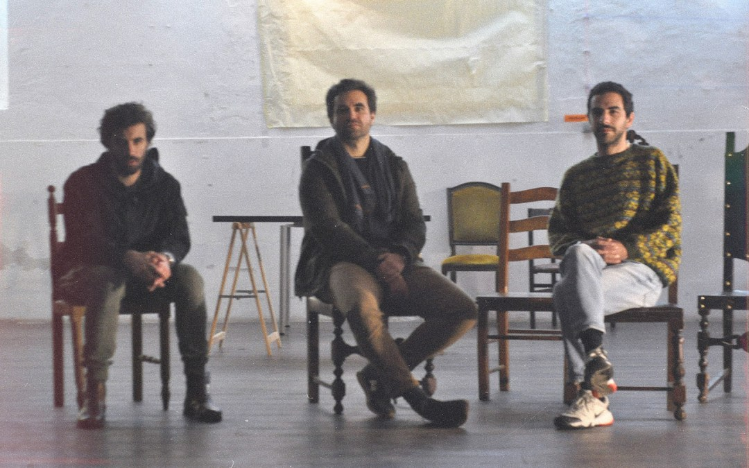 Deep dive into portugal electronic experimental collective Zabra Records