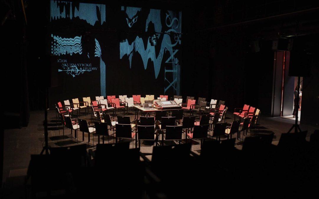 Tma a hlboký posluch – Sonix uvedie večer medzinárodnej hudby