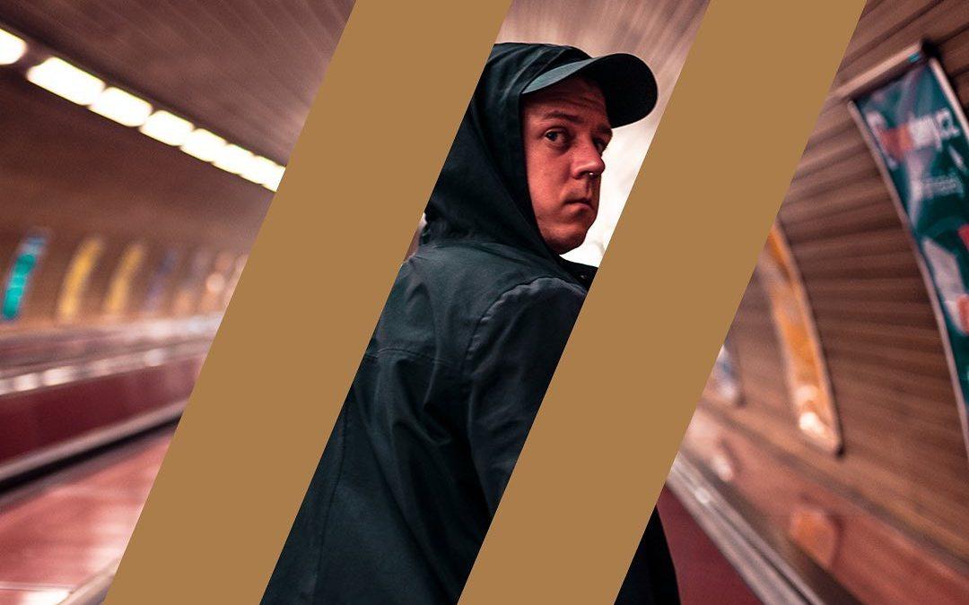 Fokulár vydáva na labeli Weltschmerzen svoj debutový sólový album Narrative