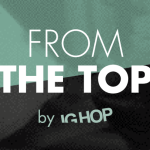 """Podcast """"From the Top by IG HOP"""" – Episode 2 with Christian Frommelt & Jenny Shirar"""
