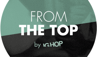 "Podcast ""From the Top by IG HOP"" – Episode 2 with Christian Frommelt & Jenny Shirar"