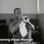 Never-before-seen Footage Shows Louis Armstrong In The Recording Studio