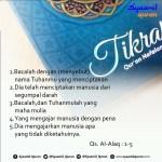 Surat Al-Alaq 1-5