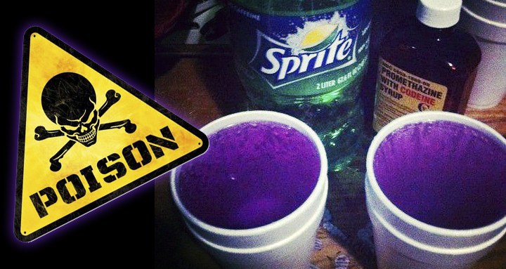 How To Make A Promethazine Drink