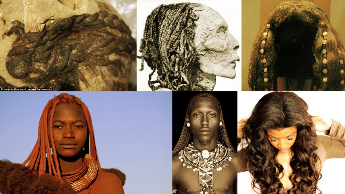 So Now, Wearing a Weave Means You Are Trying To Be More European?  Time to Put These Lies To Rest!