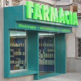 La facturación media anual de una farmacia andaluza es de 667.329 euros