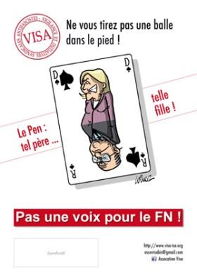 Affiche anti FN def (4) 2e version.indd