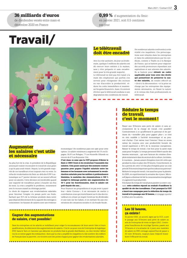 4 pages emploi CGT page 3