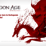 Dragon Age: Origins #61 ~ Grey Wardens turn to Darkspawn when they die?