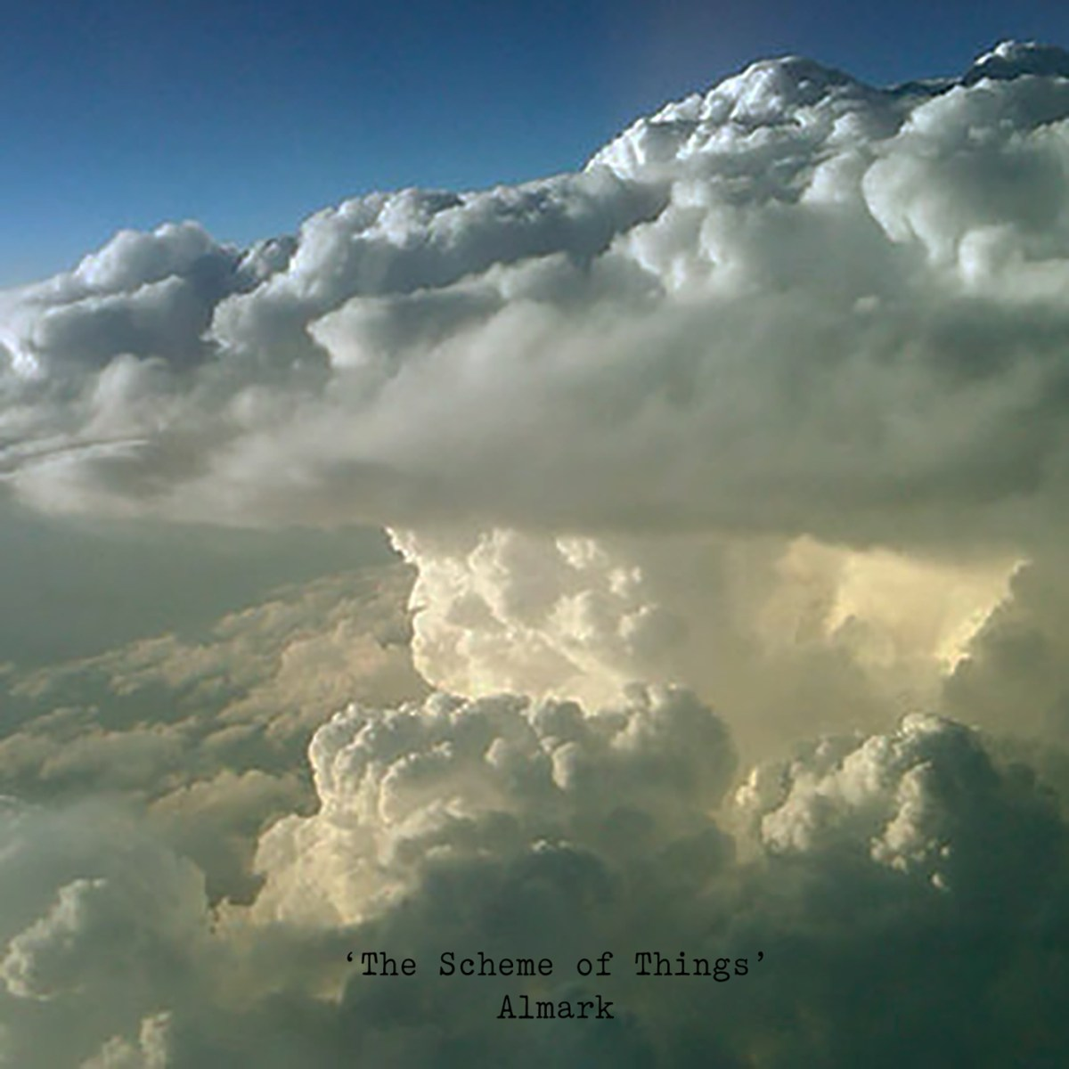 'The Scheme of Things' CD