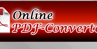 convert word to pdf online