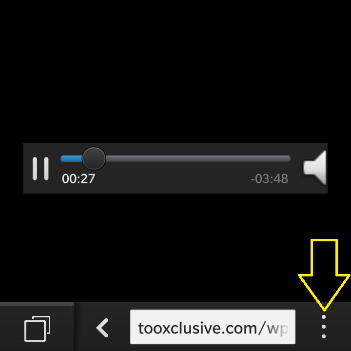 How to download music and video with bb10 browser syntocodes diary download music mp3 video with blackberry 10 ccuart Choice Image