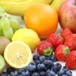 効果バツグン!皮ごと食べて健康になる果物ベスト5