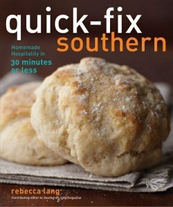 Quick-Fix Southern - front cover